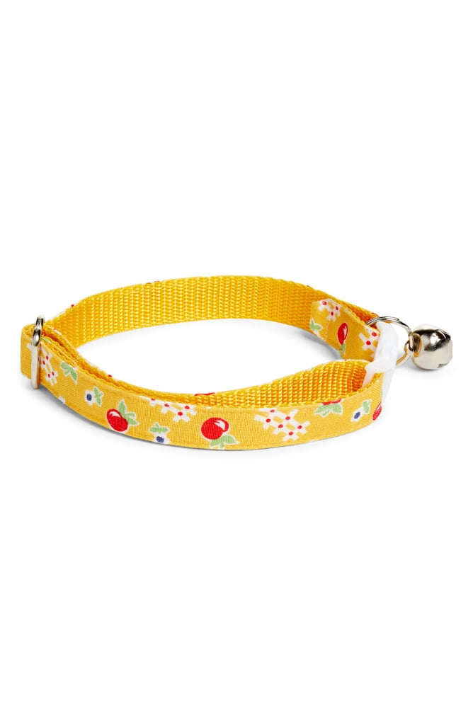 Made By Cleo Apple Orchard Cat Collar
