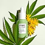 Briogeo B.Well 100mg CBD + Arnica Flower Soothing Skin and Scalp Oil