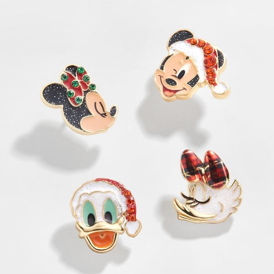 BaubleBar Disney Holiday Jewelry Collection 2021