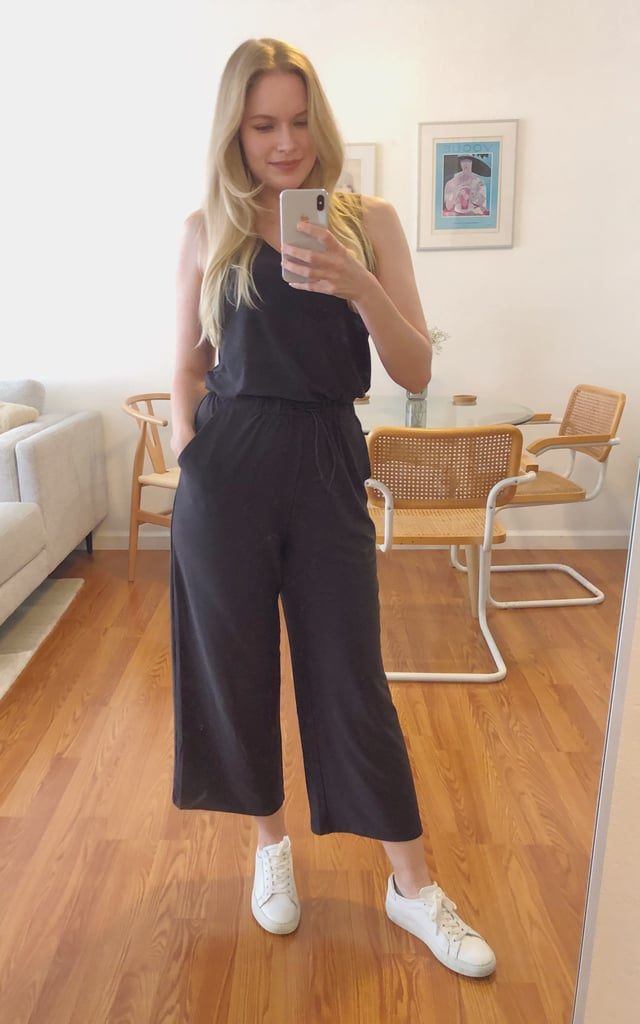 Best Jumpsuit For Hot Weather From Old Navy | Editor Review