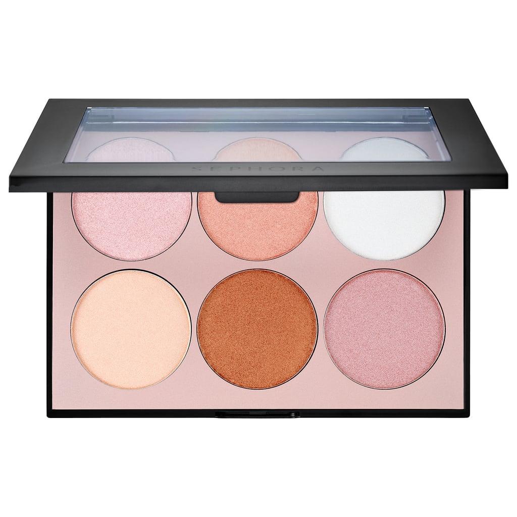 Sephora Collection Illuminate Palette