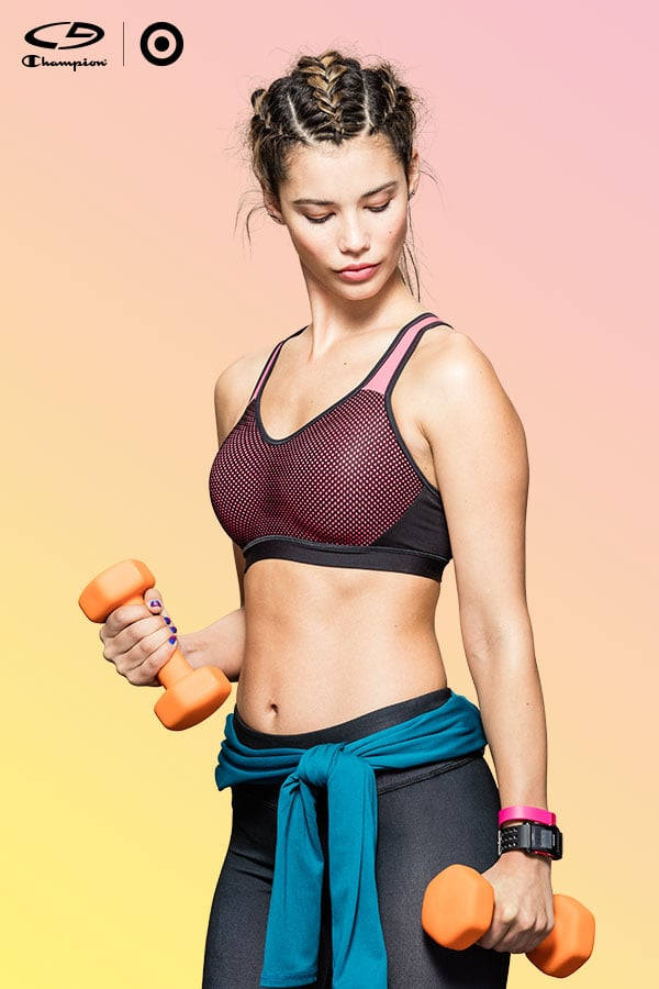"""Find Your Fit With Target's <a href=""""http://bit.ly/219Azc6"""">GetFitGirls</a> Experience"""