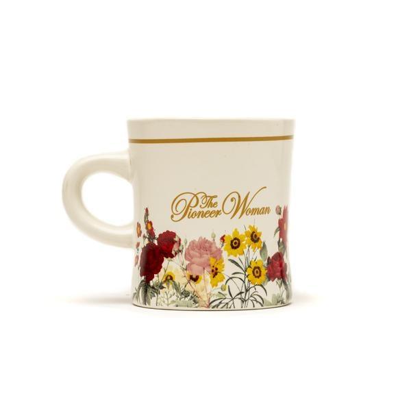 The Pioneer Woman mugs