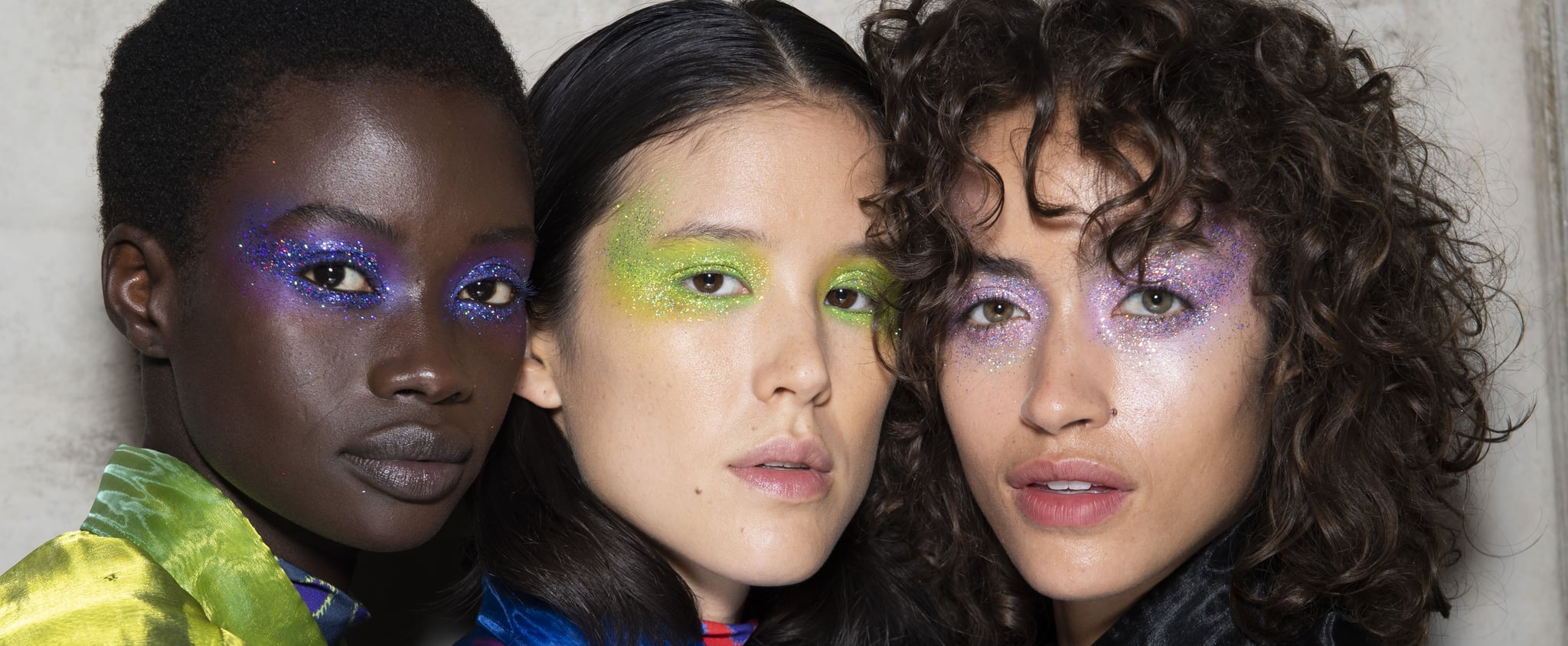 London Fashion Week Spring 2020 Best Hair and Makeup Looks