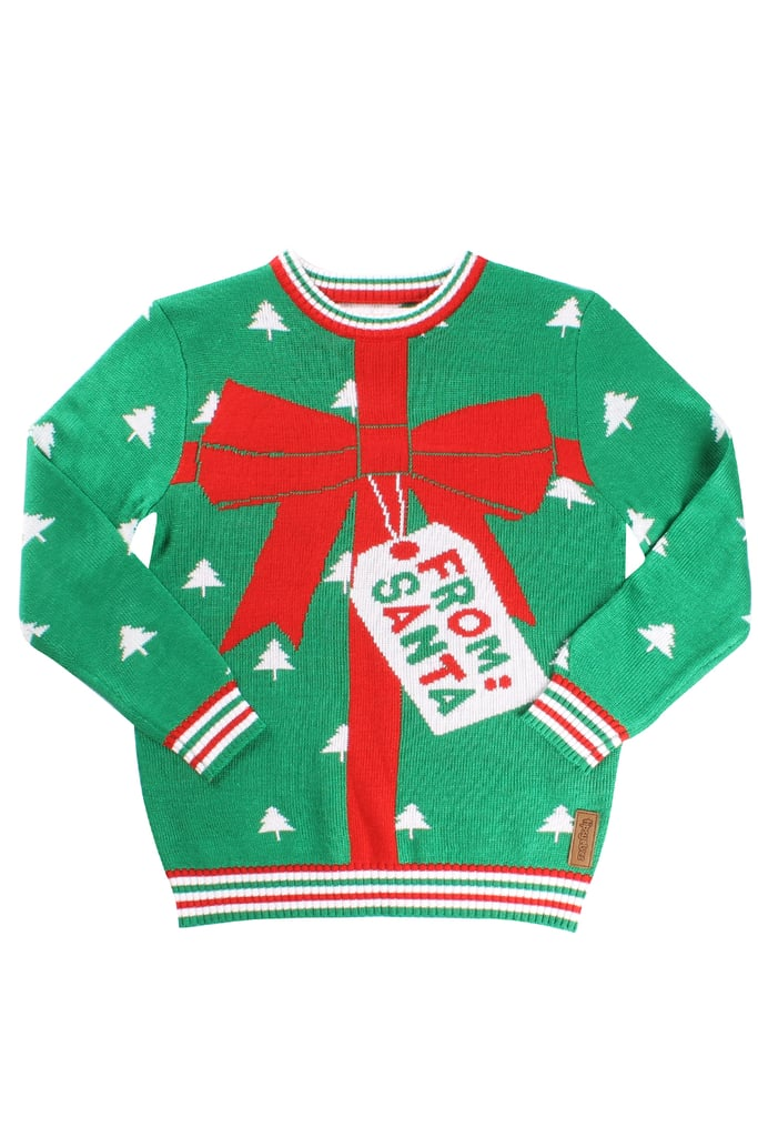 You know you're going to be invited to an ugly Christmas sweater party this year, but that doesn't mean you have to wait until the holiday season to get yours.