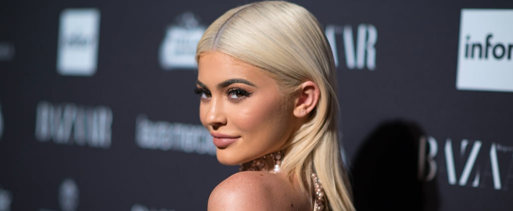 Kylie Jenner and Travis Scott Are Reportedly Expecting a Baby Girl