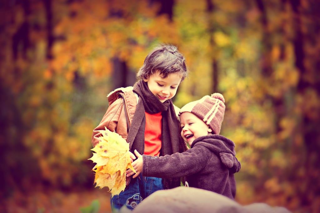 Quick Fall Family Getaways