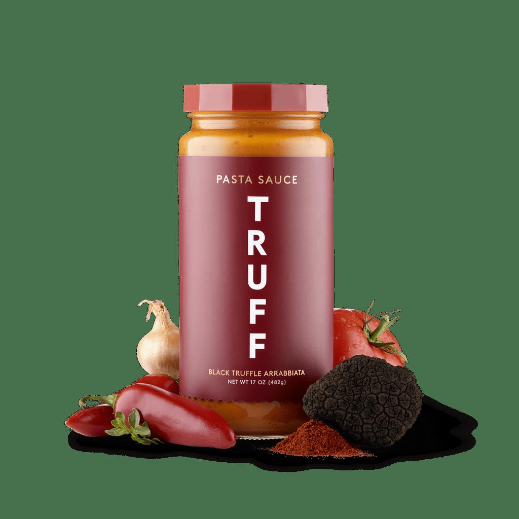 Black Truffle Arrabbiata (2-Pack)