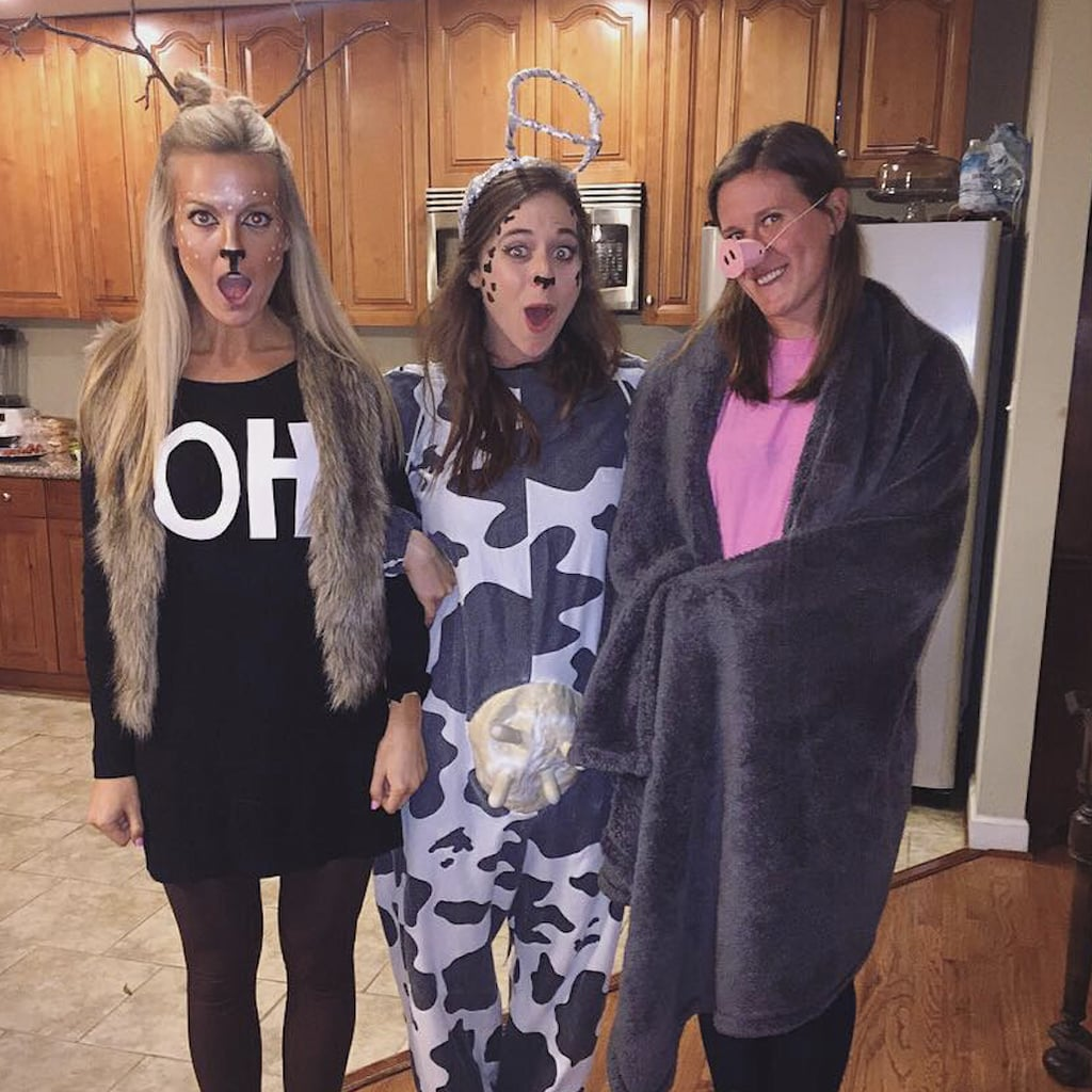Pun Halloween Costumes That Are Seriously Funny  24  POPSUGAR