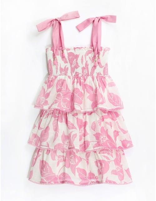 Shop Luna's Exact Dress