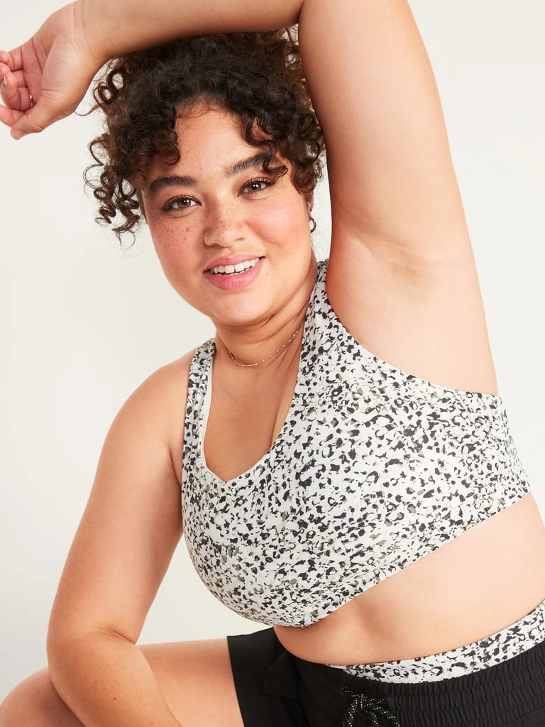 Best Sports Bras For Every Workout From Old Navy