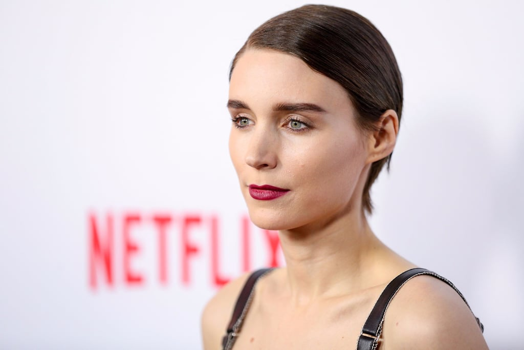 Rooney Mara's Hillside Home Is a Millennial's Midcentury Dream