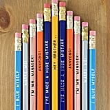 Arrested Development Pencil Set ($12)