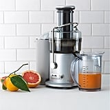 Breville Juice Fountain Juicer