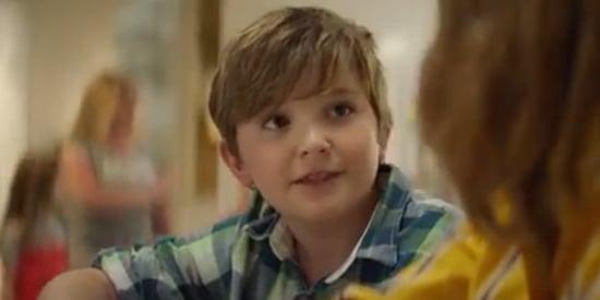 Sweet Ikea Ad Shows Heartache Of Watching Kids Grow Up