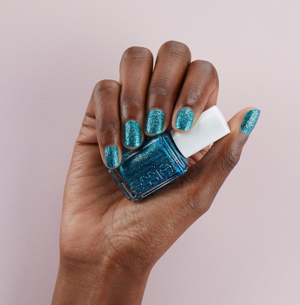 Essie Concrete Glitters Nail Polish