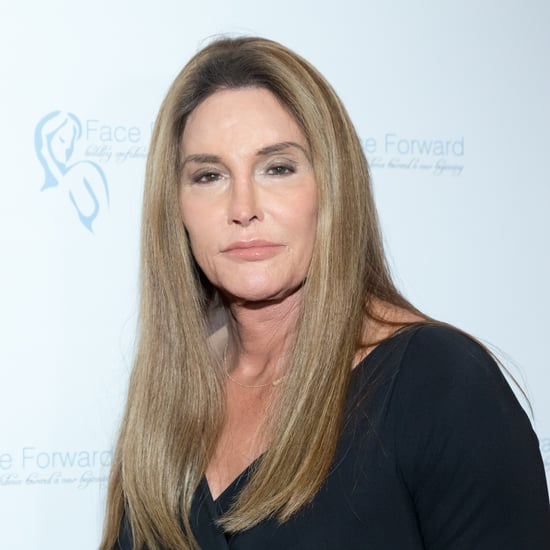 Caitlyn Jenner I'm a Celebrity Get Me Out of Here UK