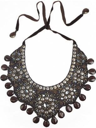 Trend Alert: Collar Necklaces