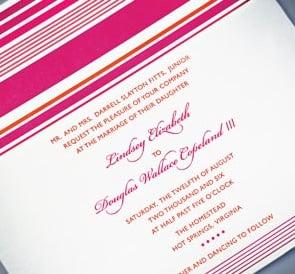 Bright Invite