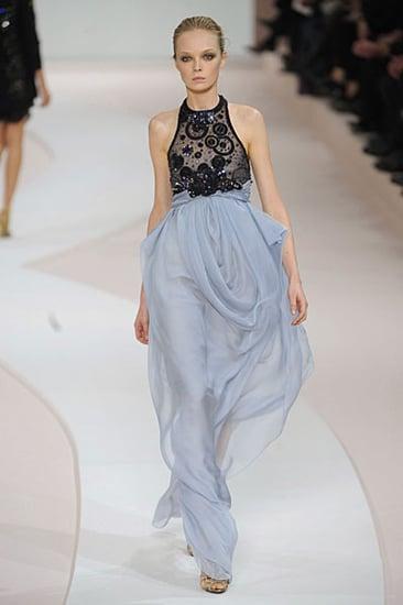 Alessandra Facchinetti's Last(?) Valentino Collection Leaves Press Wanting More