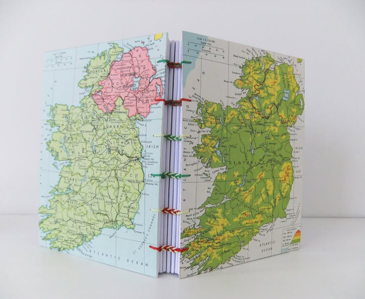 Map Journal | 221 Upcycling Ideas That Will Blow Your Mind ...
