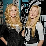 2006: Aly & AJ Just Released Their Debut Album