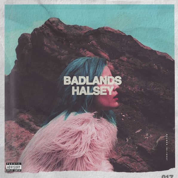 Her First Album, Badlands, Was Released in August