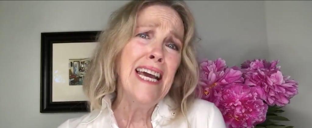 See Catherine O'Hara's Canadian Screen Awards Speech   Video