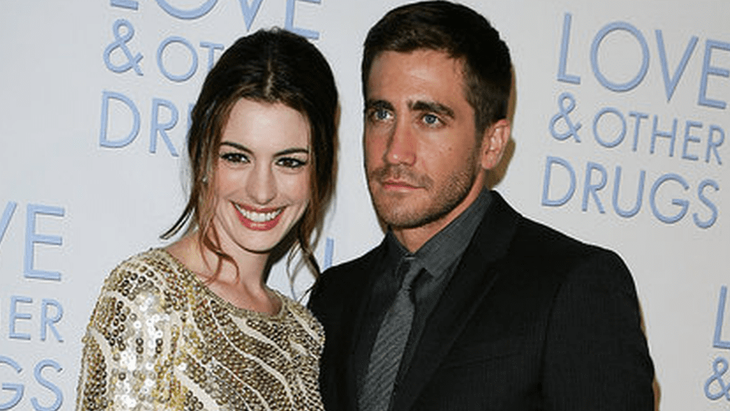 Video of Jake Gyllenhaal at the Love and Other Drugs Premiere in Australia 2010-12-06 13:43:20