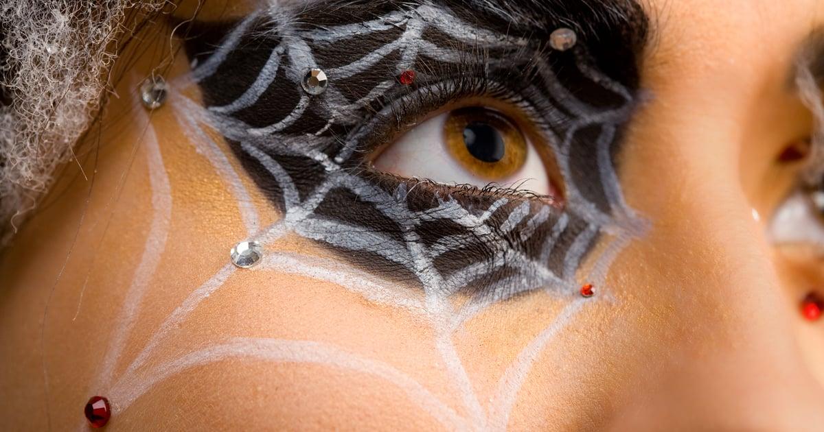 22 Spiderweb-Themed Makeup Ideas That Will Turn Heads on Halloween.jpg