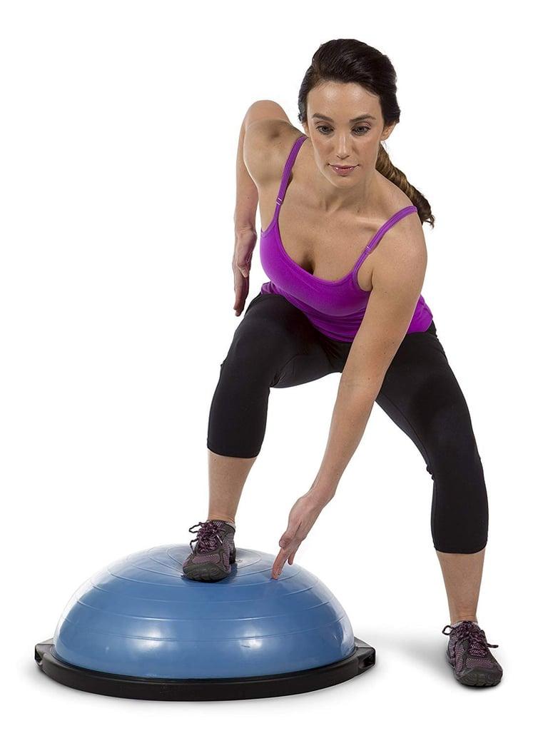 Strength Training Equipment on Amazon