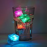 LED Coloring Changing Ice Cubes Set
