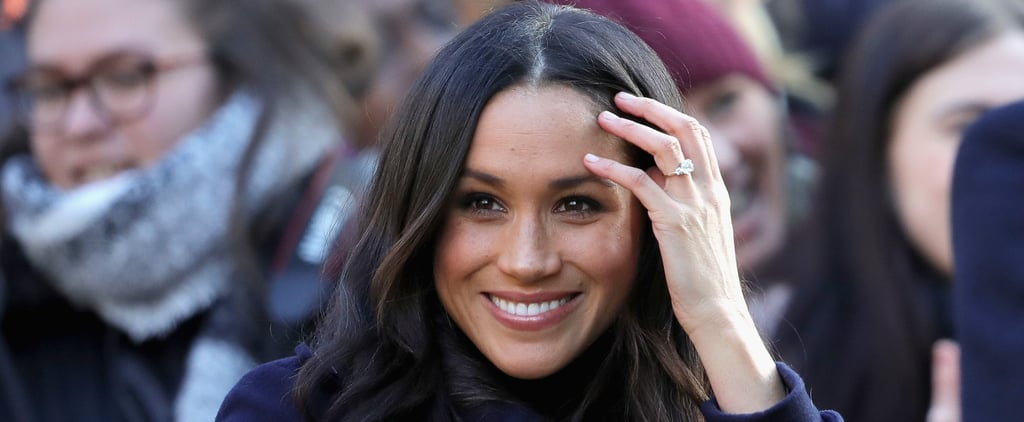 Meghan Markle Isn't Married to Prince Harry Yet, but She Has Already Hit a Few Royal Milestones