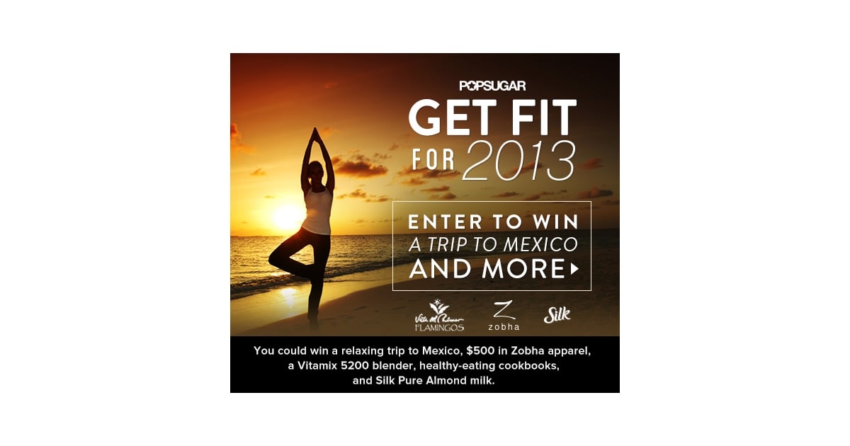mpgsport com get fit giveaway fitsugar get fit for 2013 giveaway popsugar fitness 602