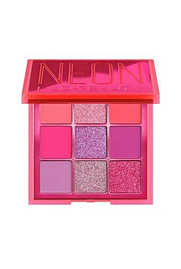 Huda Beauty Neon Review