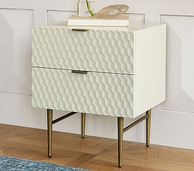 Audrey Nightstand West Elm And Pottery Barn Kids Nursery