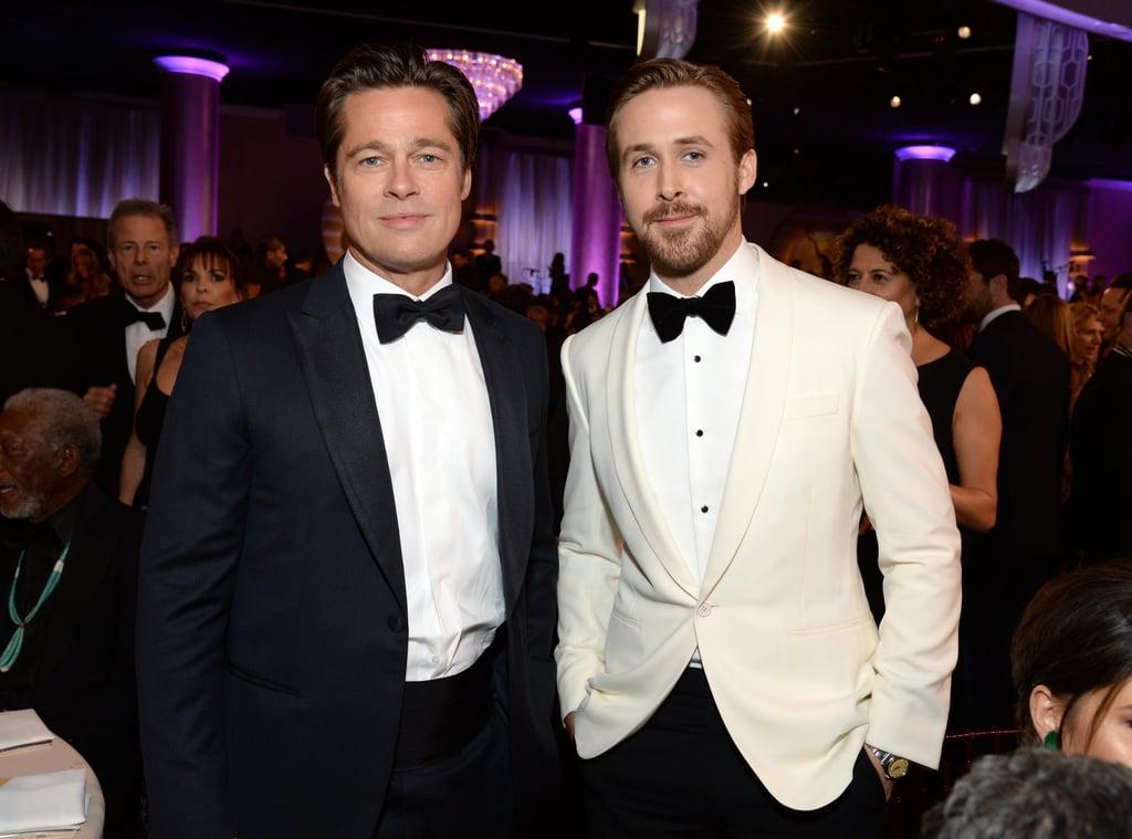 Best Golden Globes Pictures 2016