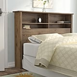 Leeds Bookcase Headboard