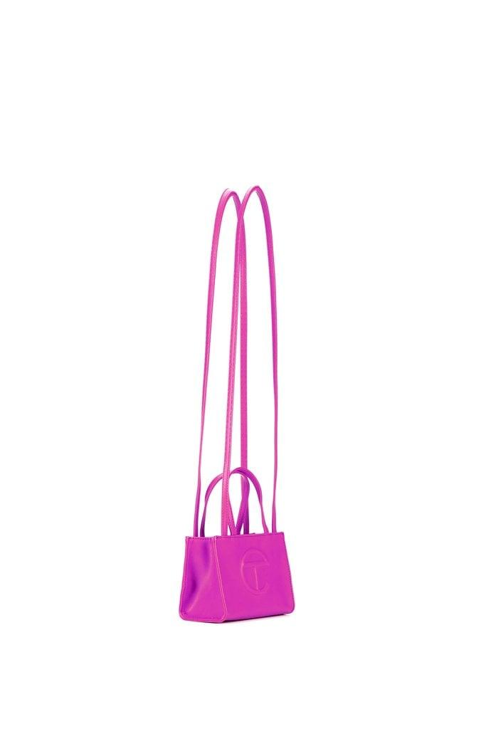 Telfar Small Azalea Shopping Bag