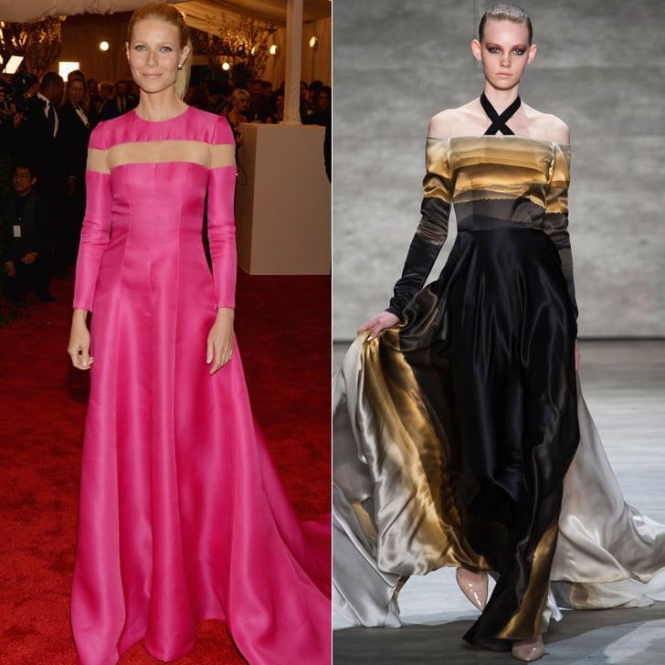 Gwyneth, Cate, Lupita! Designers Pick Their Fantasy Oscars Clients