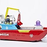 PAW Patrol Sea Patroller ($60)