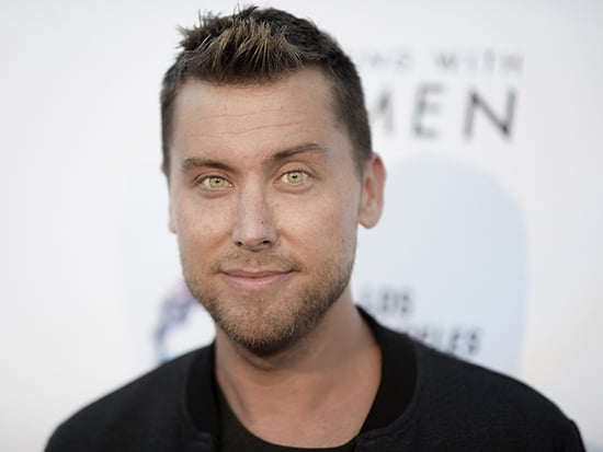 Lance Bass Will 'Start the Process' for Kids Early Next Year: I Want the Surrogate 'in My Life'