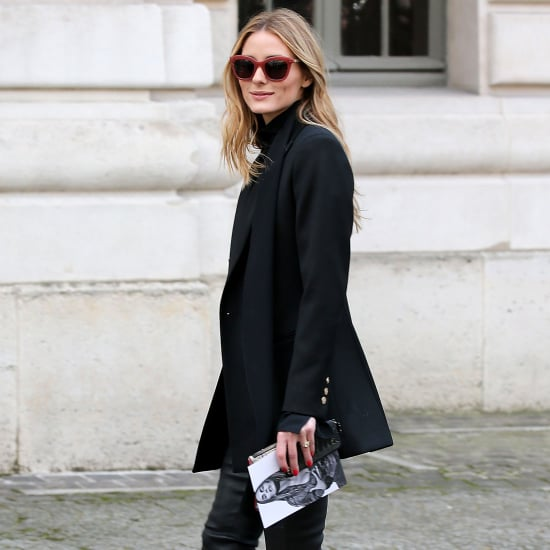 Olivia Palermo's Shoes
