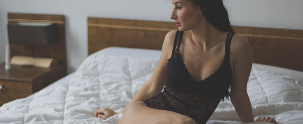 Секс девушка с ввер