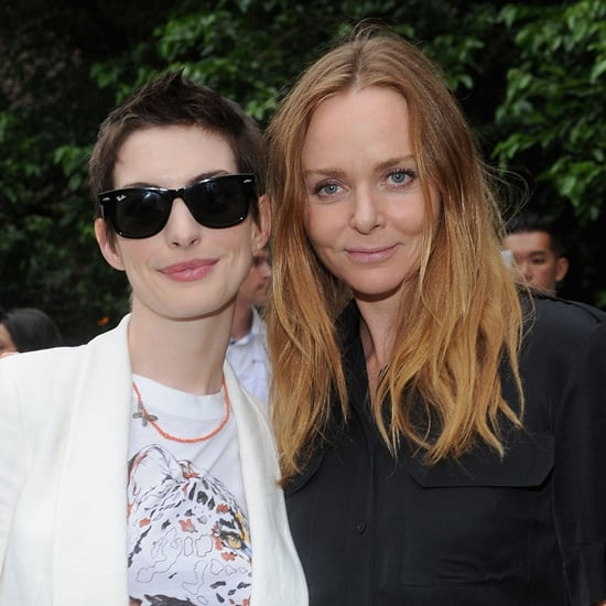 Stella McCartney Spring 2013 Presentation Celebrity Pictures