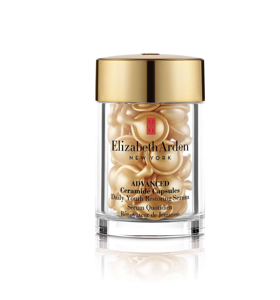 Elizabeth Arden Advanced Ceramide Capsules Daily Youth Restoring Eye Serum, $115