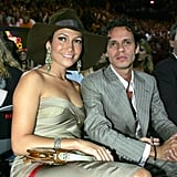 Then J Lo married Marc Anthony.