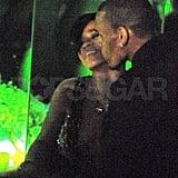 Power Couple: Rihanna & Chris Brown