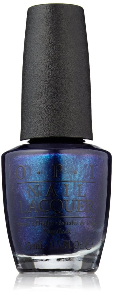 OPI Nail Lacquer in Russian Navy