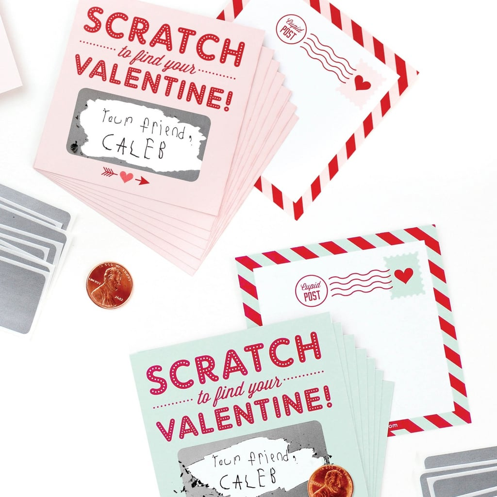 Valentine's Day Cards at Target
